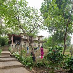 Montessori Tosepan 5:  Schulen von Komoni_Arquitectos