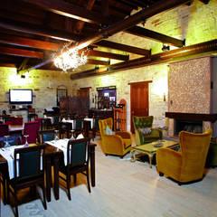 Griffon Boutique Hotel – Griffon Boutique Hotel:  tarz Yemek Odası