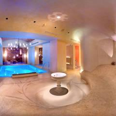 centri benessere SPA: Spa in stile  di vigo mosaici s.n.c