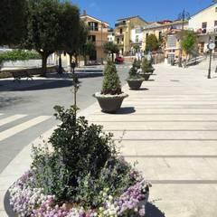 Event venues by Tommaso Magaldi garden design
