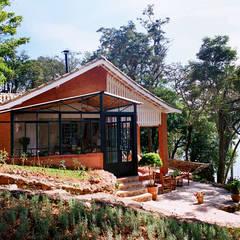 บ้านและที่อยู่อาศัย by Célia Orlandi por Ato em Arte