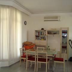 Alanya Sunlife Real Estate & Constructions – Alanya Sun Life:  tarz Yemek Odası