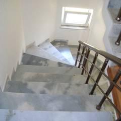 Alanya Sunlife Real Estate & Constructions – Alanya Sun Life:  tarz Koridor ve Hol