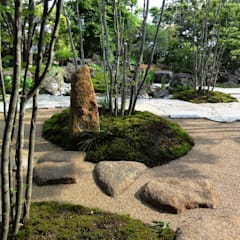 Garden by 木村博明 株式会社木村グリーンガーデナー, Eclectic