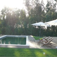 Pool by LAVRADIO DESIGN
