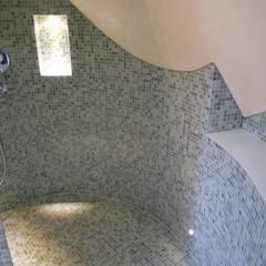 Naturstein und Fliesen aus aller Welt Ausgefallene Badezimmer von Ulrich holz -Baddesign Ausgefallen Glas