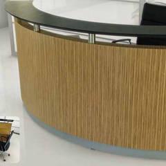 de estilo  por Office Class de México, S.A. de C.V., Moderno