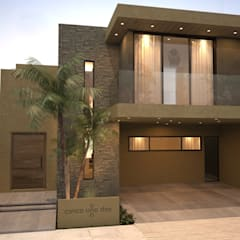 Houses by homify, Modern