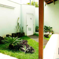 Garden by Na Lupa Design