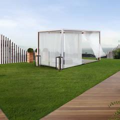 حديقة تنفيذ Anna Paghera s.r.l. - Green Design,