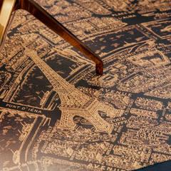 Detalhe : Jardins de inverno  por Deborah Basso Arquitetura&Interiores