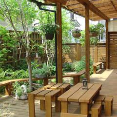 Garden by 株式会社粋の家