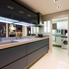 Nhà bếp by ArchDesign STUDIO