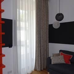 Bedroom by J.Design, Modern