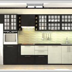 Kitchen by Рязанова Галина,