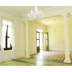 Casa Borell: Salones para eventos de estilo  por Laura Vintage