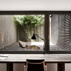 مكتب عمل أو دراسة تنفيذ meier architekten
