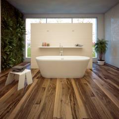 Reforma Baño: Baños de estilo  de DECLASE