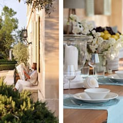 Patios by Bloomint design