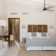 Bedroom by Bloomint design