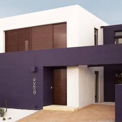 خانه ها by Región 4 Arquitectura