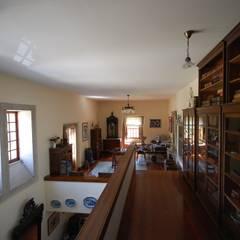 Quinta da Cantareira: Escritórios e Espaços de trabalho  por Borges de Macedo, Arquitectura.