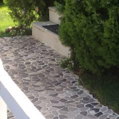 Garden by İnci Mozaik
