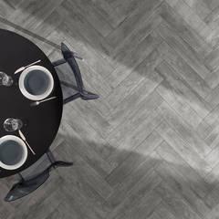 Wildwood: Salas de jantar  por Love Tiles