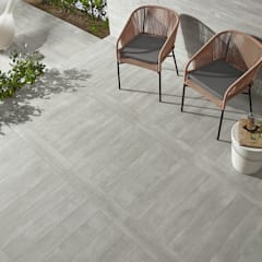 Terrace by Love Tiles