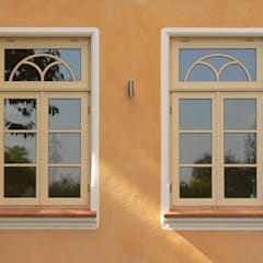 Windows by Rimini Baustoffe GmbH