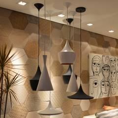 Walls by ANNA MAYA ARQUITETURA E ARTE