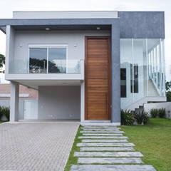 خانه ها by Pau Brasil