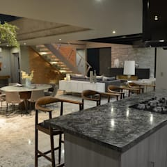 Kitchen by Con Contenedores S.A. de C.V.