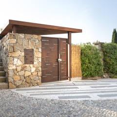 mediterrane Huizen door Giuseppe Lunardini Architetto del Paesaggio