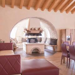 Dining room by RI-NOVO