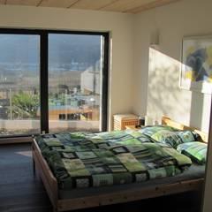 Schlafzimmer Tessin | Klassische Schlafzimmer Einrichtungsideen Und Bilder Homify