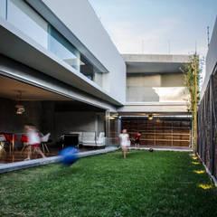 moderner Garten von Oscar Hernández - Fotografía de Arquitectura