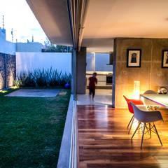 Garden by Oscar Hernández - Fotografía de Arquitectura