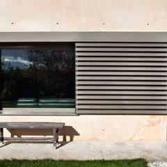 Windows by Ignacio Quemada Arquitectos,