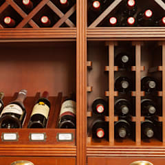Wine cellar by ARTteam