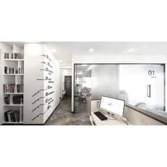 Klinik oleh Glaister Gaucher Architechts, Modern