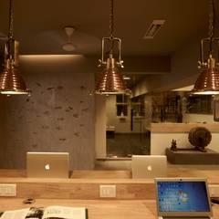 مكتب عمل أو دراسة تنفيذ Interface