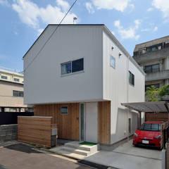 บ้านและที่อยู่อาศัย by 株式会社ブレッツァ・アーキテクツ