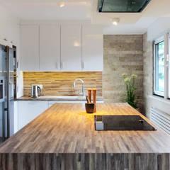 Moderne Küche :  Küche von ks-raumgestaltung