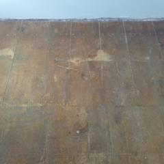 Intervento di restauro pavimentazione antica: Pareti in stile  di EMMEDUE di Ferruccio Mattiello