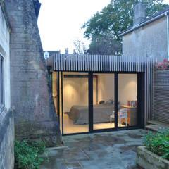Kamar Tidur oleh Designscape Architects Ltd, Modern