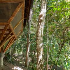 Universo Pol - Morro de San Pablo: Casas de estilo  por IR arquitectura