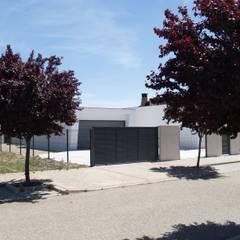 Houses by ardisvall, Modern
