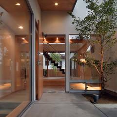 منازل تنفيذ 株式会社 森本建築事務所