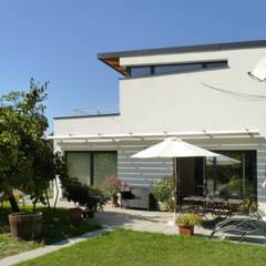Einfamilienhaus Schilling:  Häuser von Architekt Fürth